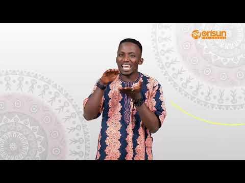 Suuru Pelu Oko Tabi Aya, Se Ki Eniyan Foriti Enikeji Re Lori Miliki Express Pelu Ayodeji